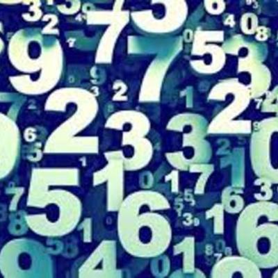 Linea del tiempo, historia de los números reales timeline