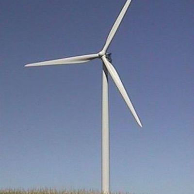 Wind Turbine timeline