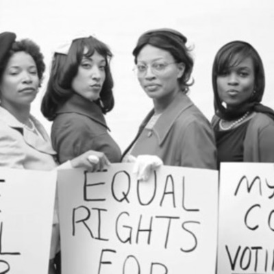 American Civil Rights for Women timeline
