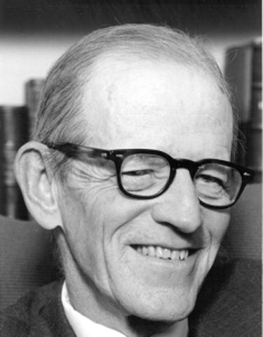 GEORGE ELTON MAYO
