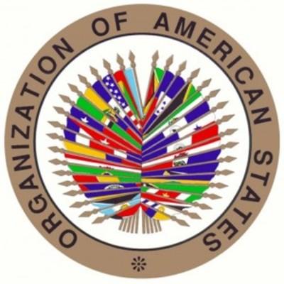 MISIONES REGIONALES DE LA OEA timeline