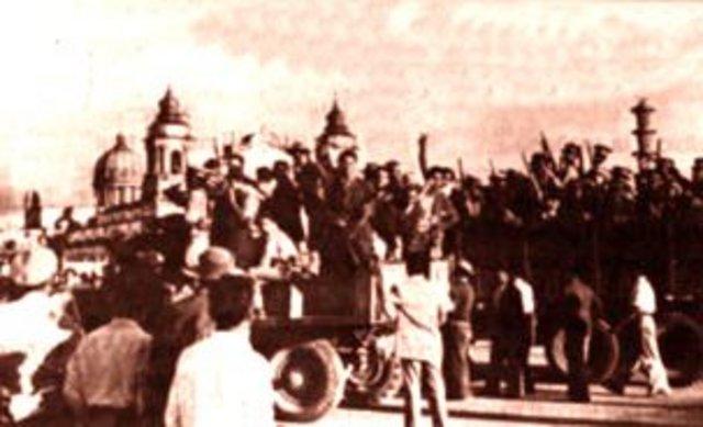 1945 CONSTITUCION DE LA REPUBLICA DE GUATEMALA