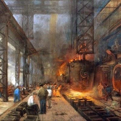 Inventos de la Revolución Industrial, 1744202 timeline