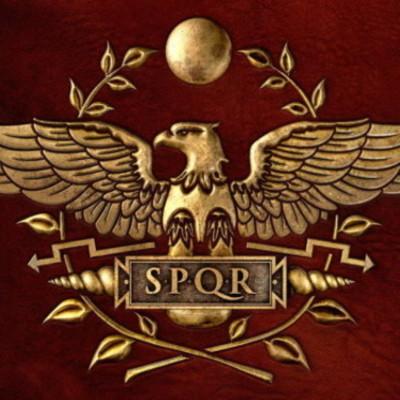 La historia de Roma timeline