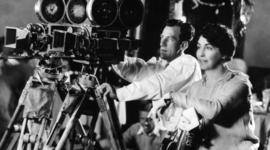 Historia del Cine timeline