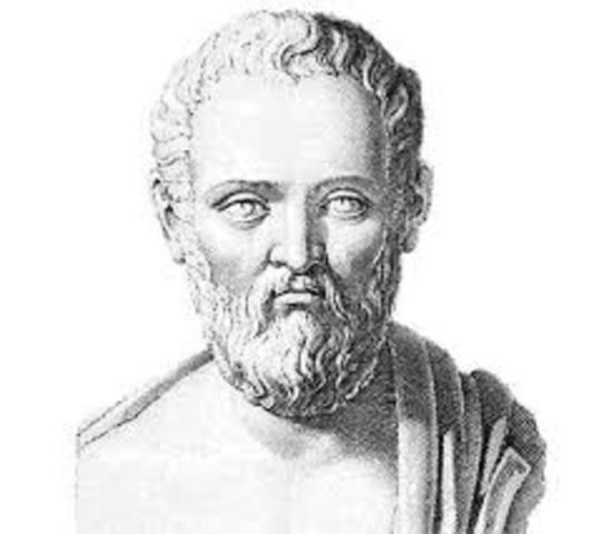Isócrates (436 – 338 a.c)
