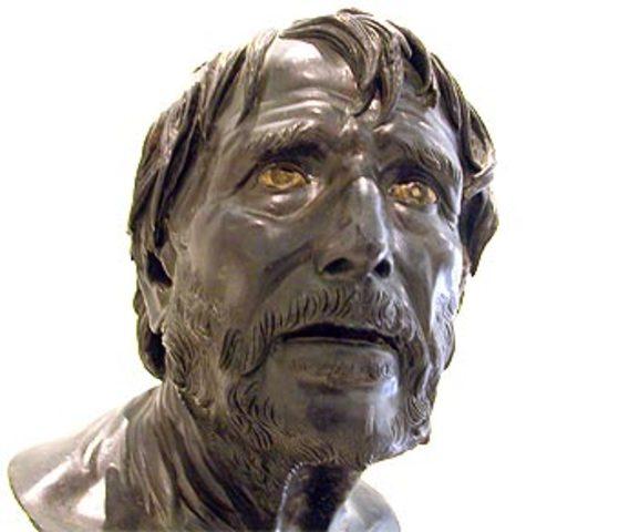 Lucio Anneo Séneca (2 d. C. – 65 d. C.)