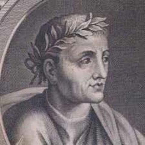 Quintillano  (35  - 46 d.c)