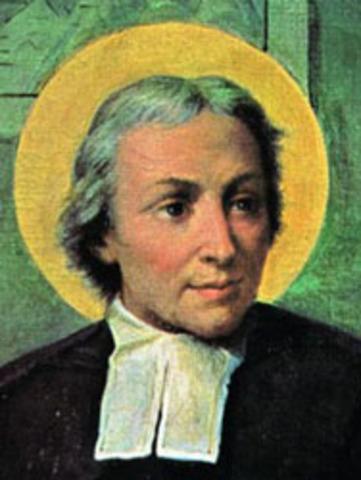 Juan Bautista de la Salle Moêt (1651 d.c)