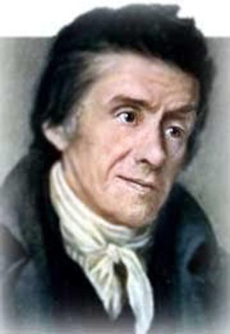 John Pestalozzi (1742 – 1827 d.c)