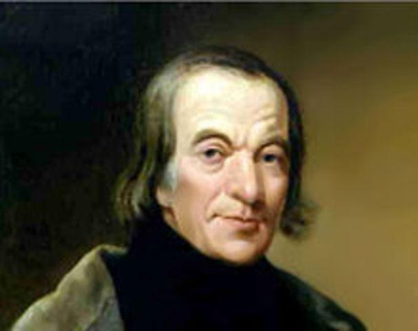 Robert Owen (1771 - 1858 d.c)