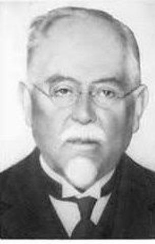 Claudio Matte Pérez (1858 – 1956 d.c)