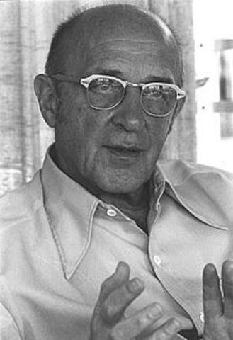 Carl Rogers (1902-1987 d.c)