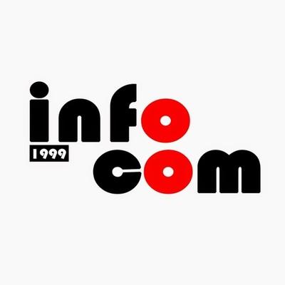 Infocom timeline