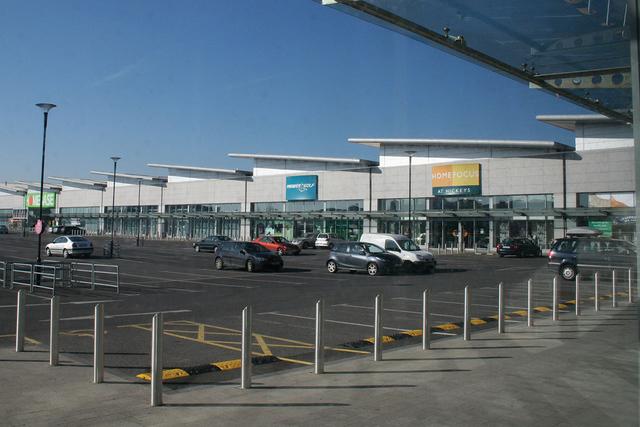 Gullivers Retail Park