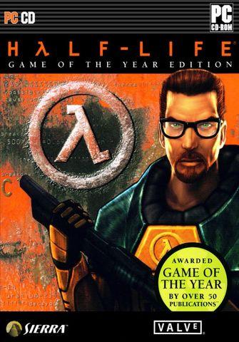 Valve releases Half Life