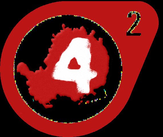 Valve releases Left 4 Dead 2