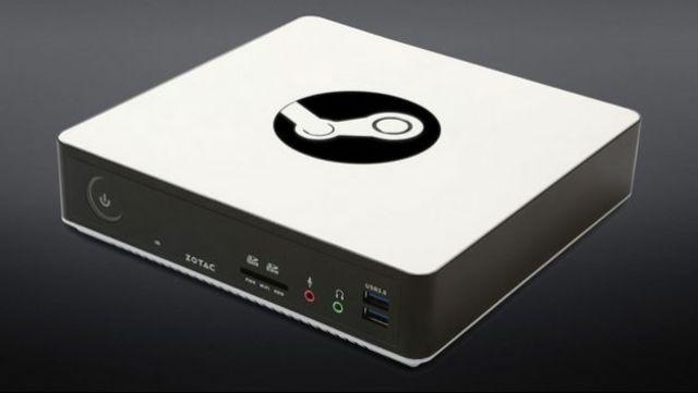 Valve releases Steam Machine