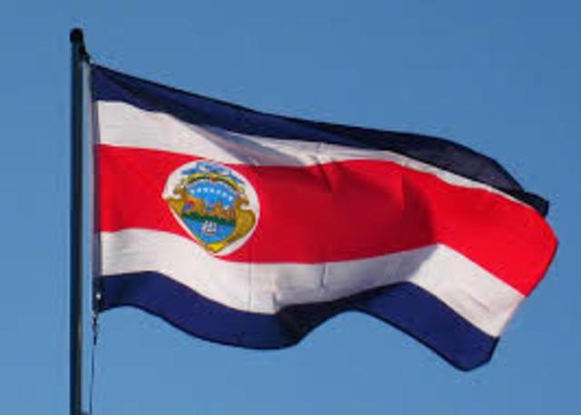 Primeros Orientadores en Costa Rica