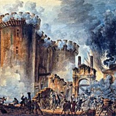 Émergence du peuple et idée républicaine en France timeline
