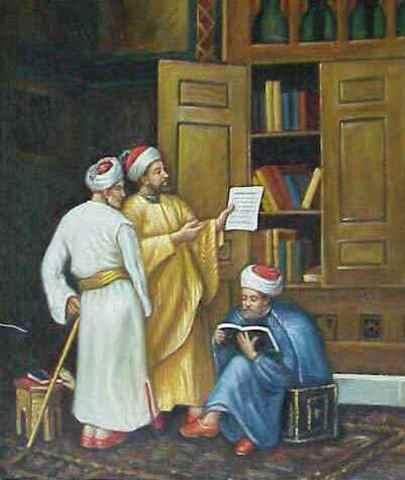 Ibn Wafid de Toledo