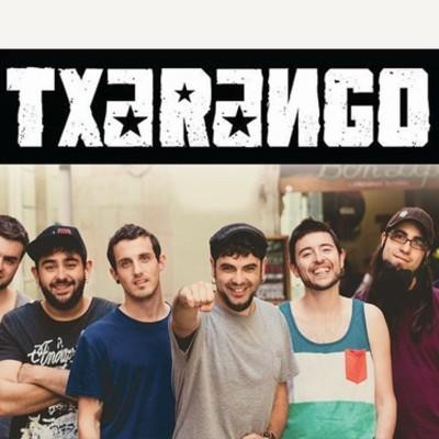 TXARANGO timeline