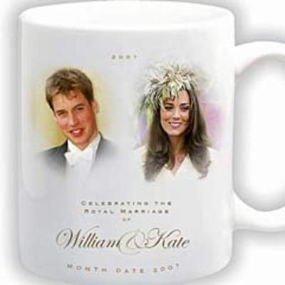 Prince William and Kate Middleton - Source: Associated Press timeline
