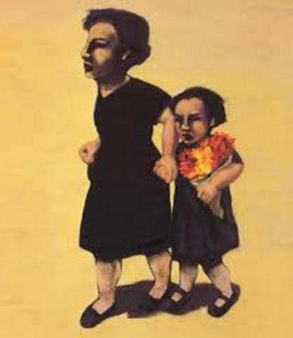 Lasieta del Martes (Gabriel Gacía Márquez)