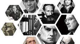 Etapas literarias en la Argentina timeline