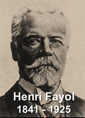 Principales exponentes en la teoría clásica: Henry Fayol, Lindall Urwick, James Mooney, Luther Gulic.