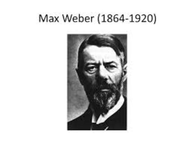 principales exponentes en la teoría de la burocracia: Max Weber, Robert Merton, Philip Selznick, Alvin Gourdner