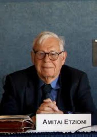 Principales exponentes de la teoria estructuralista: Amitai Etzioni, James D Thompson,