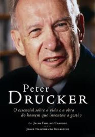 Principales exponentes en la teoria neoclasica: Peter Drucker, Willian Newman, Ernest Dale, Harold Koontz.