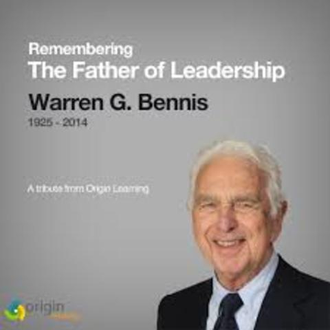Principales exponentes de la teoría organizaciónal: Warren