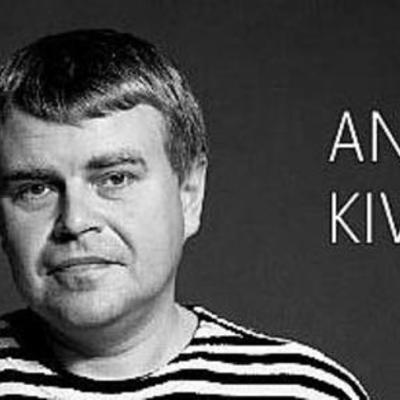 Andrus Kivirähk timeline