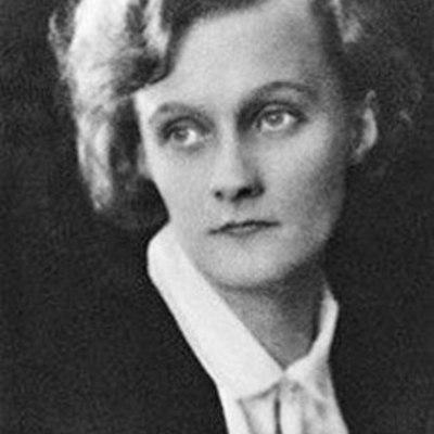 Astrid Lindgren timeline