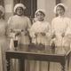Mujeres medicina