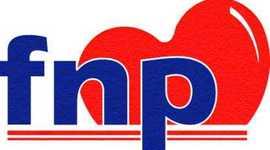 Campaign National Fryslan Party timeline