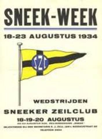 Visit Sneek