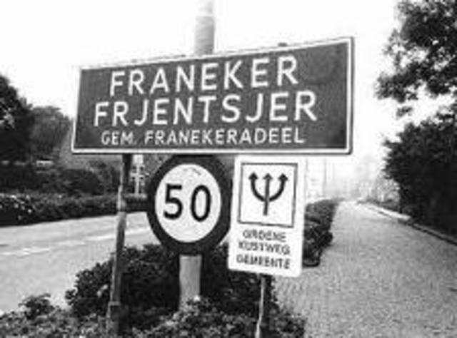 Visit Franeker