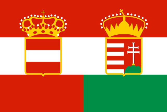 Crisis interna en Austria-Hungria