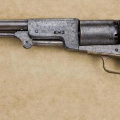 Waffen vom Wilden Westen timeline