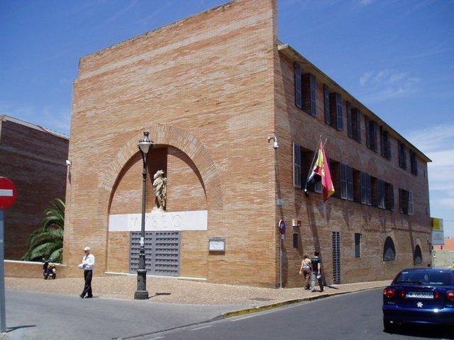 The National Museum of Roman Art of Mérida