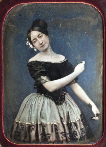 Daguerrotipo,