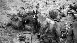 Unit 7, Part 4 - World War II timeline