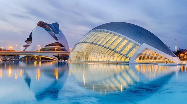City of Arts and Science (Valencia)