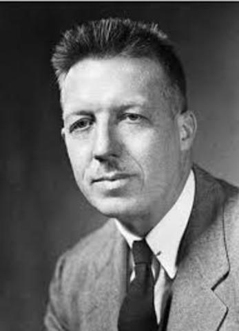 Principales exponentes de las teorías X:Douglas Mcgregor