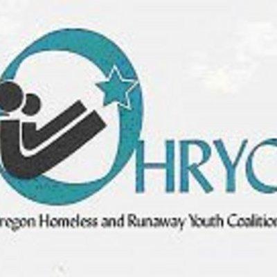 Oregon Homeless and Runaway Initiative timeline