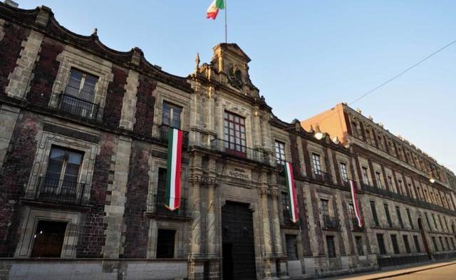 Se inaugura el Museo Nacional de las Culturas del Mundo