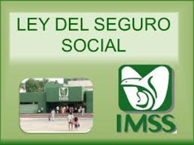 La ley del seguro social amplia los beneficios del régimen obligatorio para la clase marginada